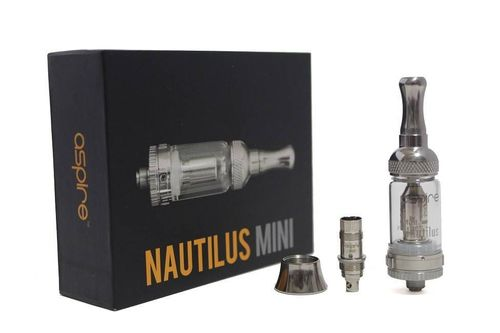 Clearomiseur Mini Nautilus Aspire