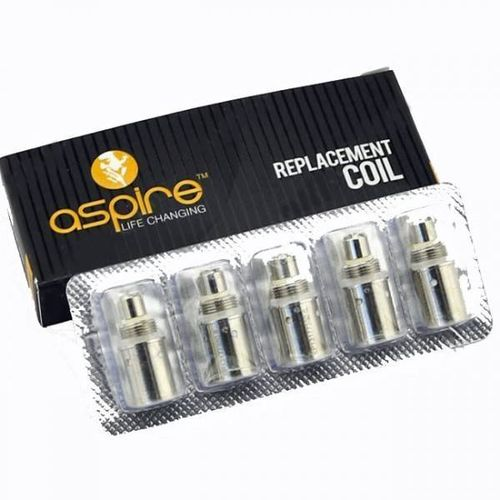 Pack Meches BDC Aspire 1,8 OHM