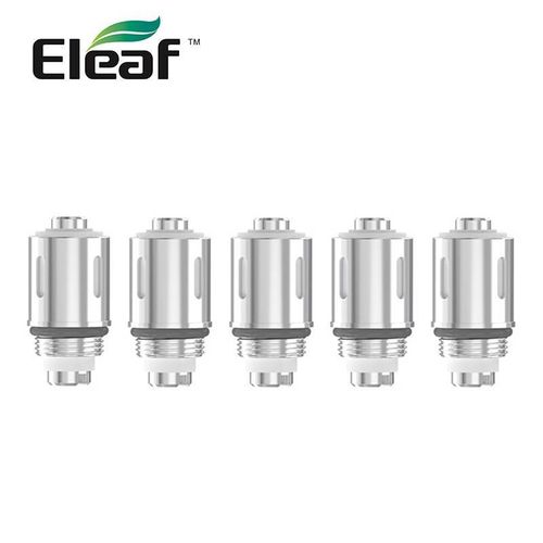 Pack Meches GS AIR Eleaf 0,5 OHM